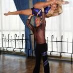 P.ELEVEN, Art SV — танцевальная студия, шоу-балет на корпоративные праздники в Киеве