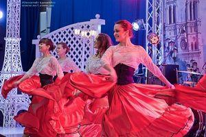 Скарлетт - шоу-балет на свадьбу, корпоративы, мероприятия Киев