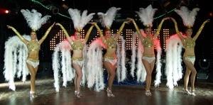 Танцевальные коллективы, шоу-балеты Киева на праздники