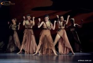 VIVA — шоу-балет Киев на корпоратив, свадьбы, праздники