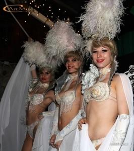 Феникс — шоу-балет на свадьбу, вечеринку, корпоратив в Киеве