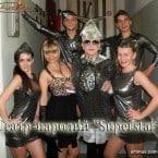 Театр Superstar — двойники, пародисты Киев на свадьбу, праздники, мероприятия