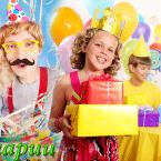 Оригинальные сценарии для детских, взрослых праздников