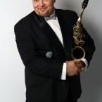 Саксофонист на праздник день рождение, юбилей в Киеве