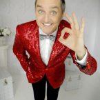Дядя Жора - шоумен COMEDY CLUB, ведущий свадеб, корпоративных, приватных мероприятий в Киеве, по Украине