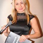 Наталья Радужная - ведущая праздников свадеб, корпоративов, выпускных в Киеве