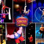 Цирковые артисты Киева, Украины на корпоратив, свадьбу, детский день рождение, праздники