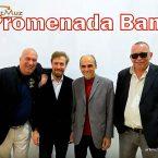 Promenada Band - джазовый ансамбль в Киеве на праздники, бизнес мероприятия